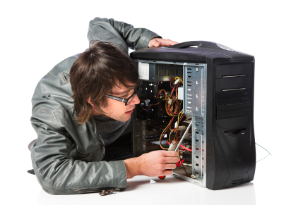 computer reparation Odense